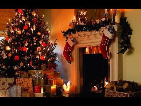 How to decorate a christmas tree como decorar el arbol de - Como decorar para navidad ...