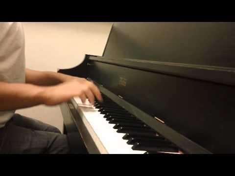 BoB  Airplanes Piano