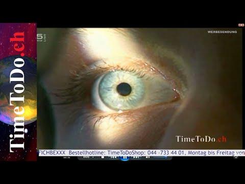 Dunkelfeldmikroskopie bringt Licht ins Dunkel, TimeToDo.ch 19.08.2016