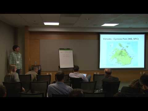 HOT Summit 2015: Small Unmanned Aerial Systems for Humanitarian Mapping