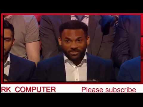 RK COMPUTER The ITV #Brexit 'Debate'- David Cameron & Nigel Farage on the EU Referendum