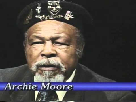 Archie Moore interview (1998, Heart of San Diego)