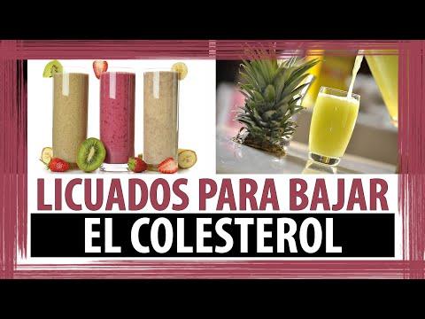 Frutas para bajar el colesterol efecto cardioprotector doovi - Alimentos prohibidos para el colesterol malo ...