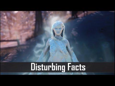 Skyrim 5 Disturbing Facts You may Have Missed in The Elder Scrolls 5 – Skyrim Secrets