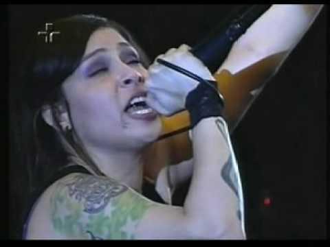 Pitty - Anacronico ( Bem Brasil ) 03-11-07 mp3