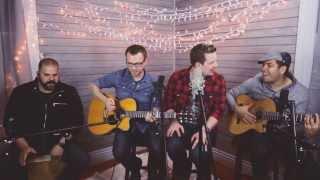 Unspoken - Feliz Navidad (Acoustic Performance)