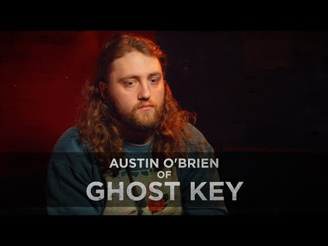 You Are Worth Somebody's Time  Depression Advice from Austin O'Brien of Ghost Key