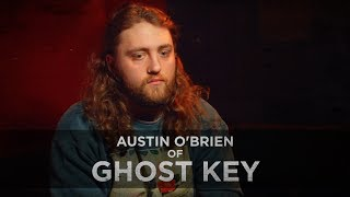 You Are Worth Somebody's Time - Depression Advice from Austin O'Brien of Ghost Key