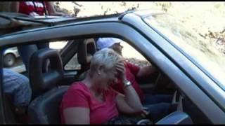 jeep safari mallorca 2010