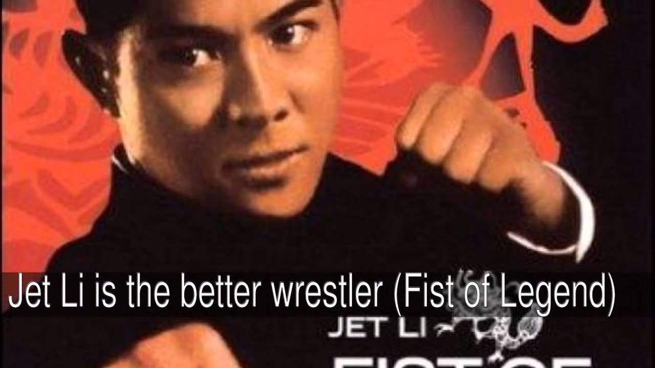 Download Best Jet Li movies