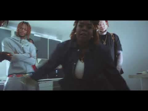 Brazyyy Ft Cas P- You Da One REMIX (Directed By MisterReeseFilmz)