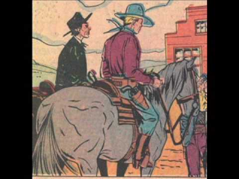 Murry Kellum - Long Tall Texan (1963)