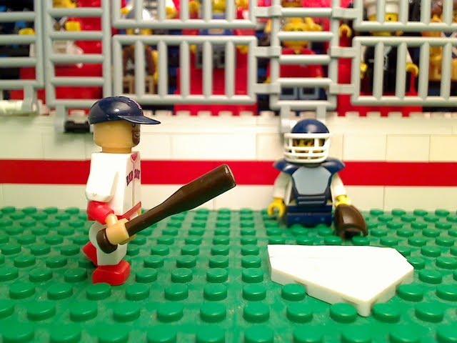 OYO: Pinch Hitter - Clip.FAIL