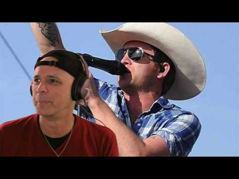 Justin Moore -- If Heaven Wasn't So Far Away  [REACTION/RATING]