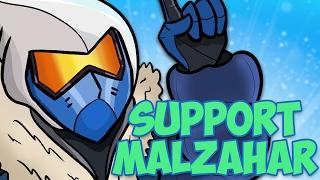 Support Malzahar