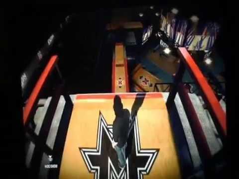 EA Skate Music Video