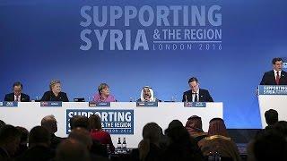 10 миллиардов долларов на помощь сирийцам(, 2016-02-04T22:27:27.000Z)