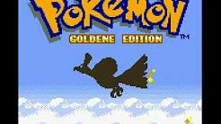 Pokemon Goldene Edition