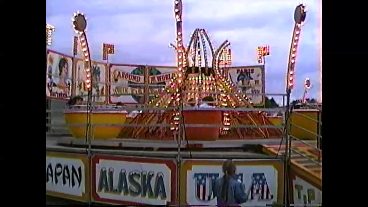 Rouses Point Carnival  6-30-88