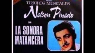 Nelson Pinedo y La Sonora Matancera - El muñeco de la ciudad