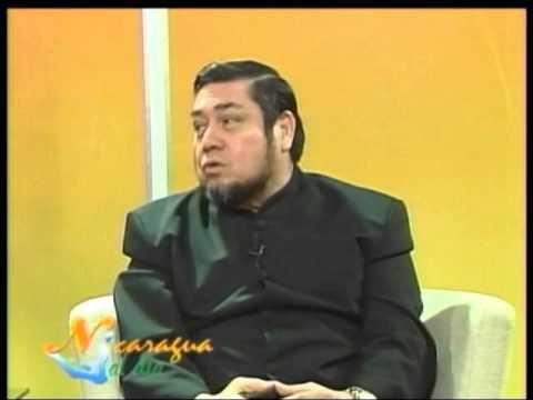 Entrevista Canal 21 Evento Dr. Morris Cerrullo