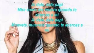 Скачать Lariss Dale Papi Lyrics