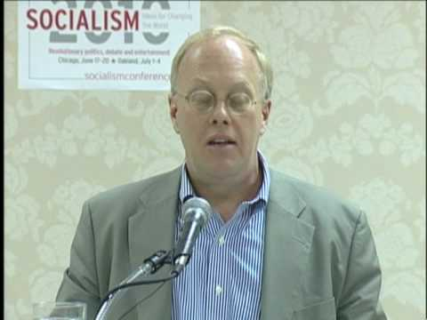 How Corporations Destroyed American Democracy - Chris Hedges.