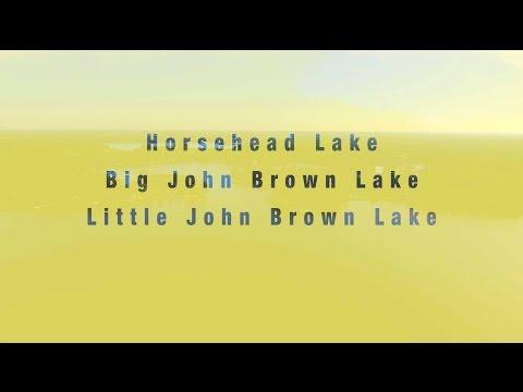 Horsehead Lake