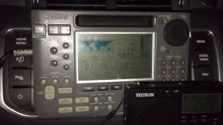 Oxford Shortwave Log - ViYoutube com