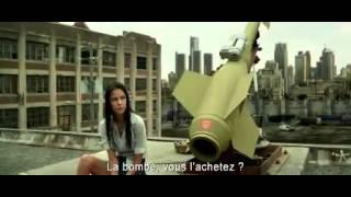 Brick Mansions 2014   Bande Annonce   Trailer VOST HD