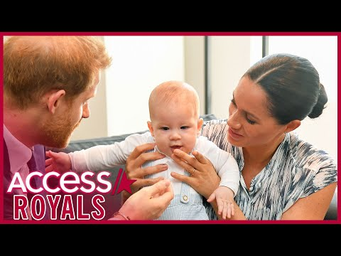 Archie-Speaks-In-Meghan-Markle-Prince-Harrys-Podcast