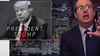 Weinstein Statement - Last Week Tonight with John Oliver (HBO)