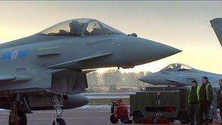 Savaş uçağı üreticisi BAE, işçi çıkaracak - economy