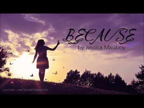 ♫♪ Jessica Mauboy - Because ♫♩