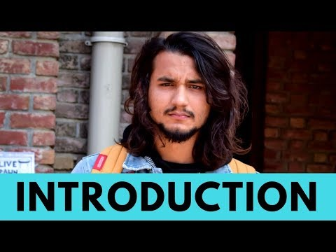 Introduction To Our Channel | Fit Wit Atwal