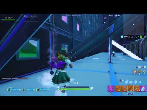 Fortnite Season 9 Countfown Fortnite Battle Royale Ps4 Gameplay Season 9 Countdown Youtube