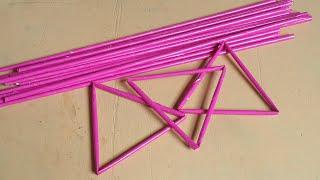 Paper craft idea .Diy arts and crafts ideas. Cool idea out of paper. Best craft idea.