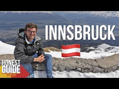 BEST THiNGS TO DO in INNSBRUCK (Honest Guide)