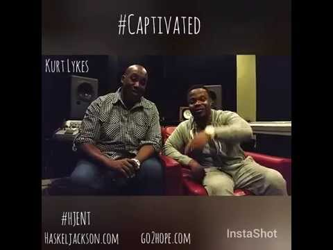 Captivated The Album Is Complete