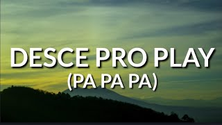 Baixar MC Zaac, Anitta, Tyga - Desce Pro Play (PA PA PA) (Lyrics)
