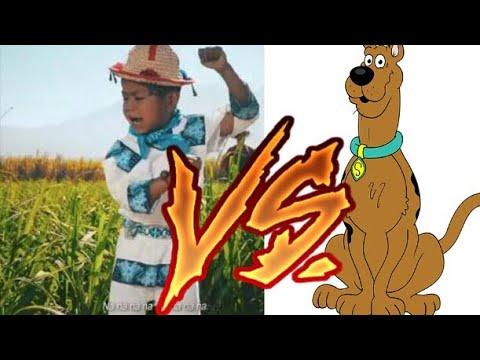 Movimiento naranja VS Scooby doo papa