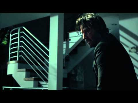 "John Wick - ""Hurry Fall asleep or the Boogeyman will Come"" 