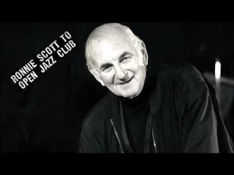 The Ronnie Scott's All Stars present The Ronnie Scott's Story