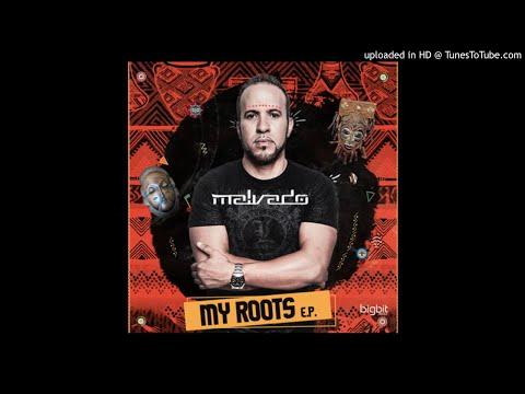 Dj Malvado Feat. Filipe Mukenga - XICA (Afro House)
