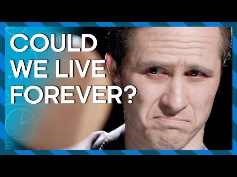 Could we live forever? | Earth Lab
