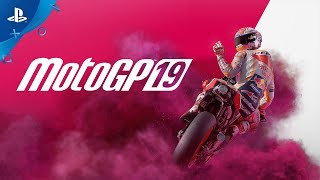 MotoGP 19 - Multiplayer Features Trailer | PS4