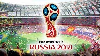 World Cup 2018 Promo