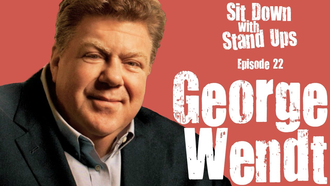 george wendt show