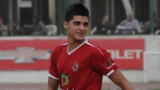 فيديو.. الأهلي يكشف موقف أحمد الشيخ من العودة في يناير