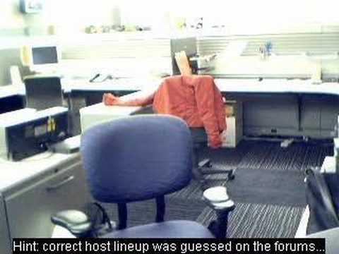 Sarah Lane Webcam: Nov 19, 2004